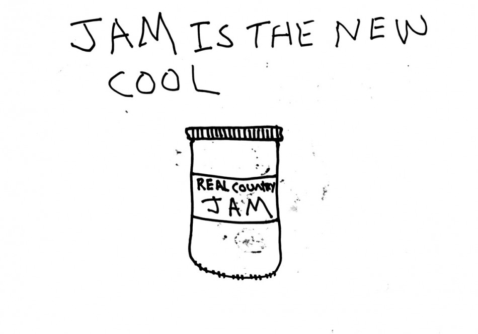 Jam Is The New Cool1 950x665
